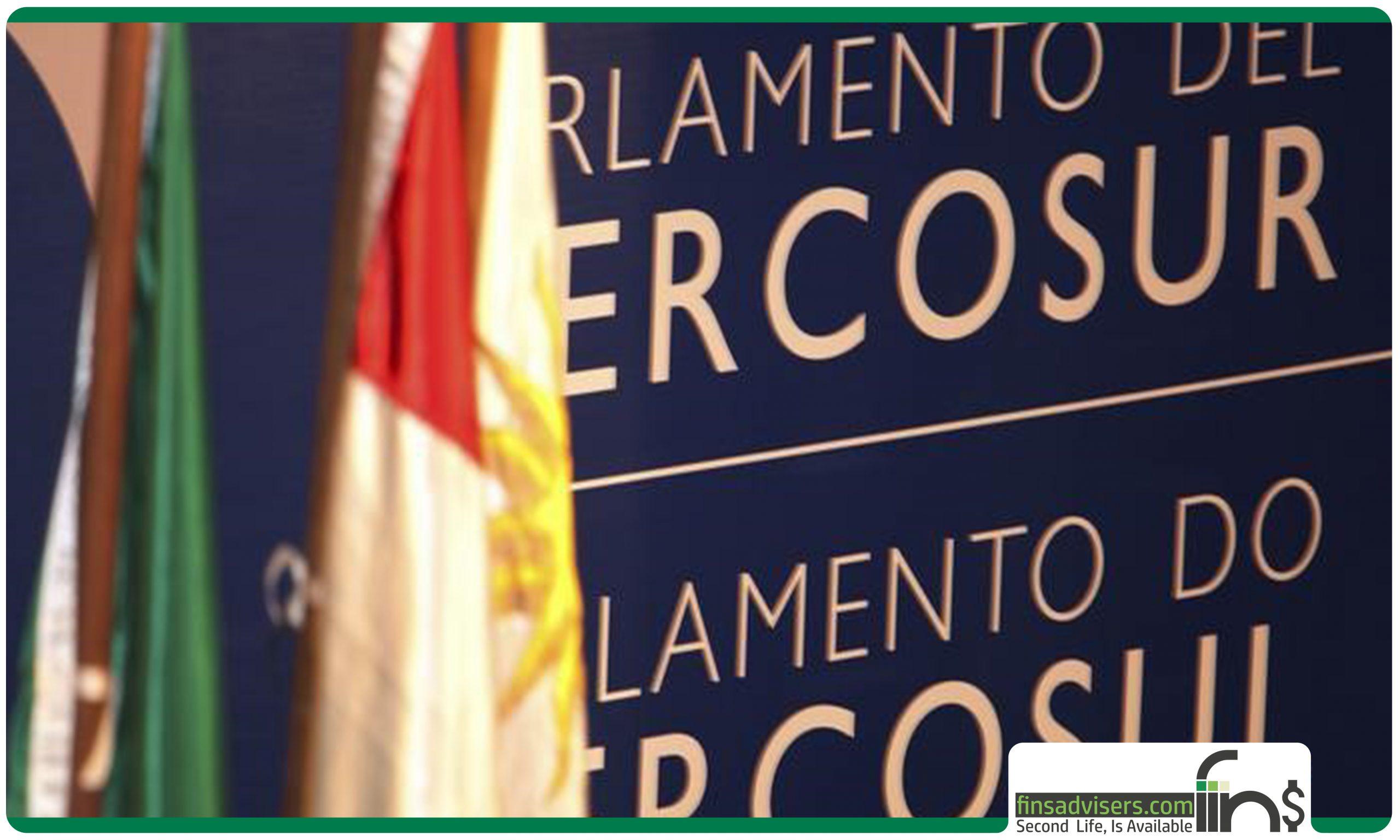 پیمان تجارت آزاد اتحادیه اروپا و کشورهای آمریکای جنوبی