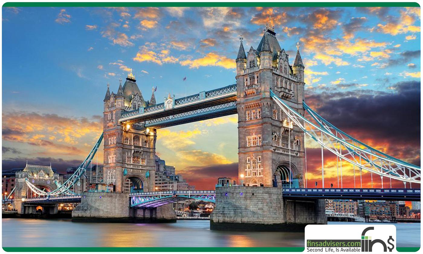 لندن قلب تپنده بریتانیا