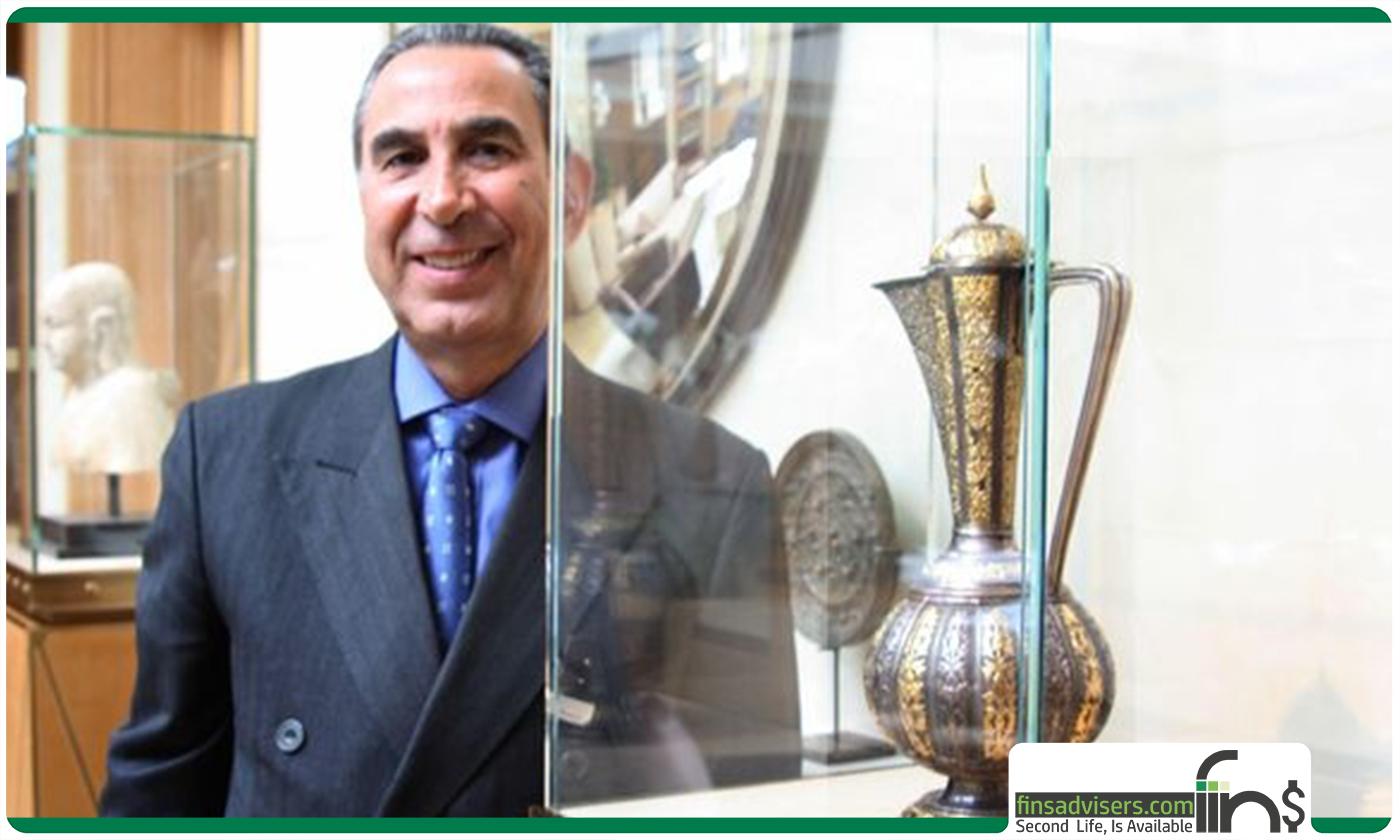 قصه های موفقیت ناصر خلیل