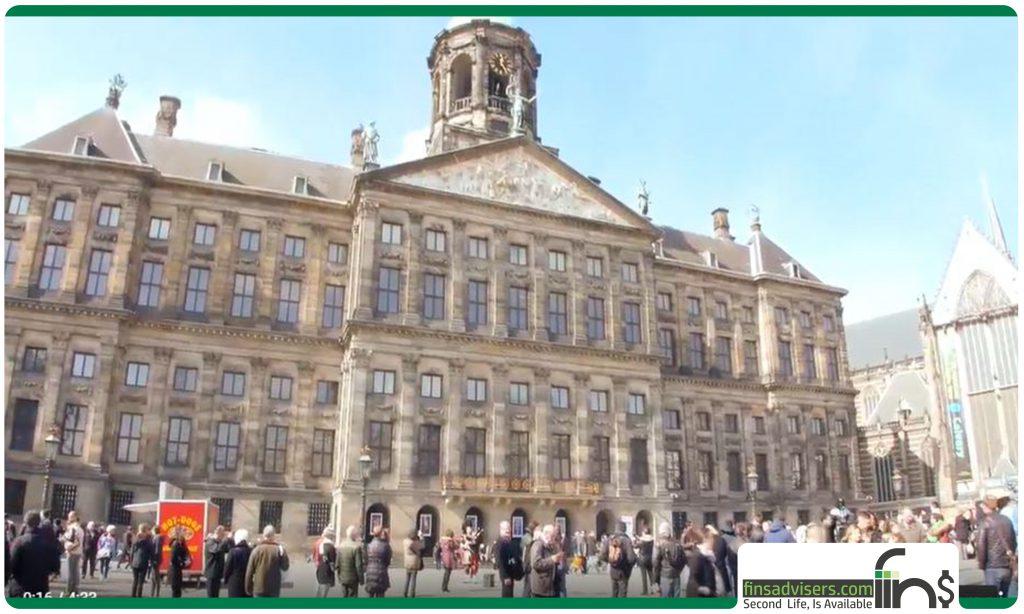 هلند در یک نگاه