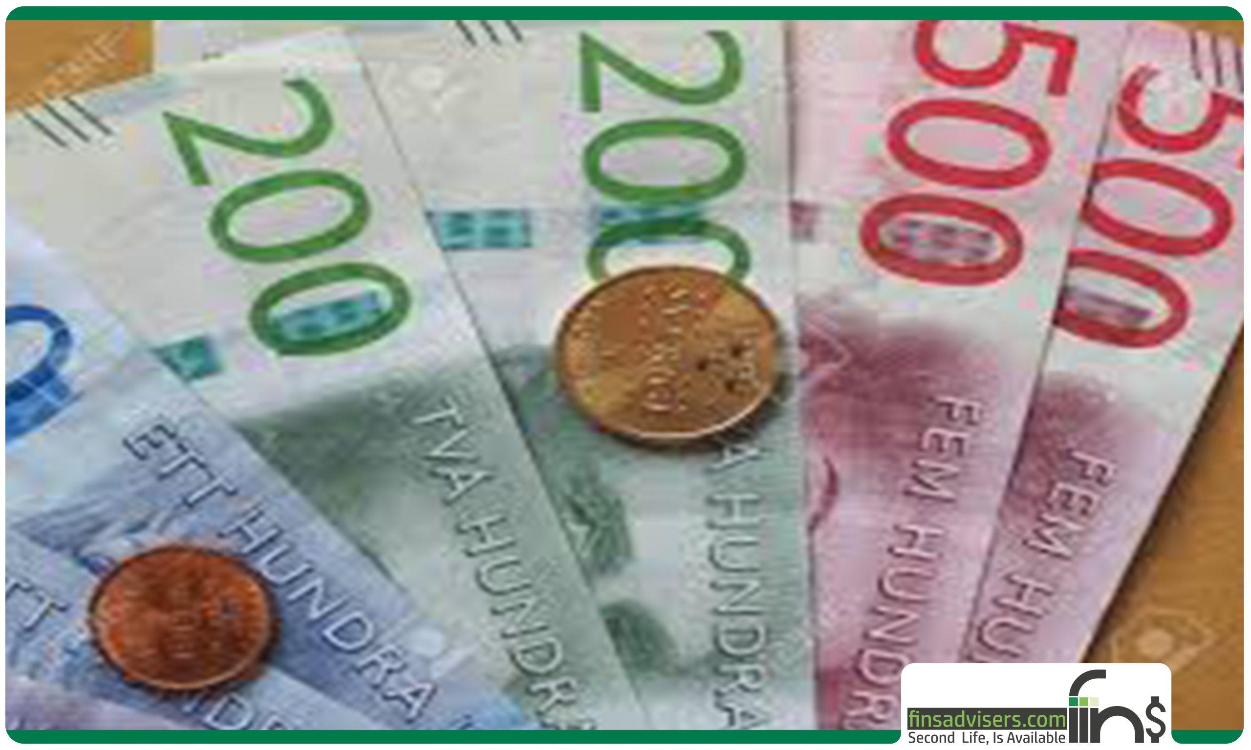 سوئد، به زودی بدون پول نقد