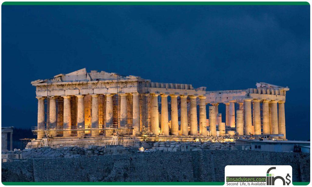 سرزمین فلسفه و زیتون (زندگی در یونان)