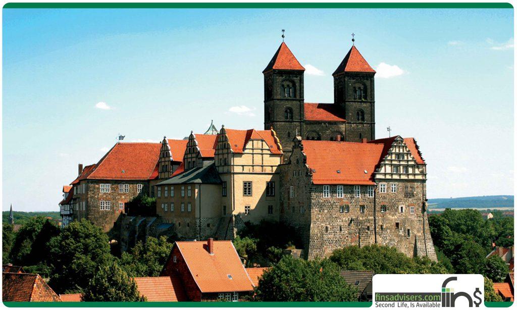 زندگی دانشجویی در پنج شهر ارزان آلمان