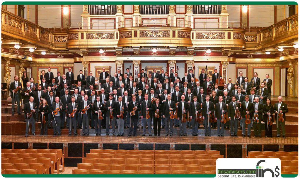 وین، شهر موسیقی و رؤیا (زندگی در اتریش)