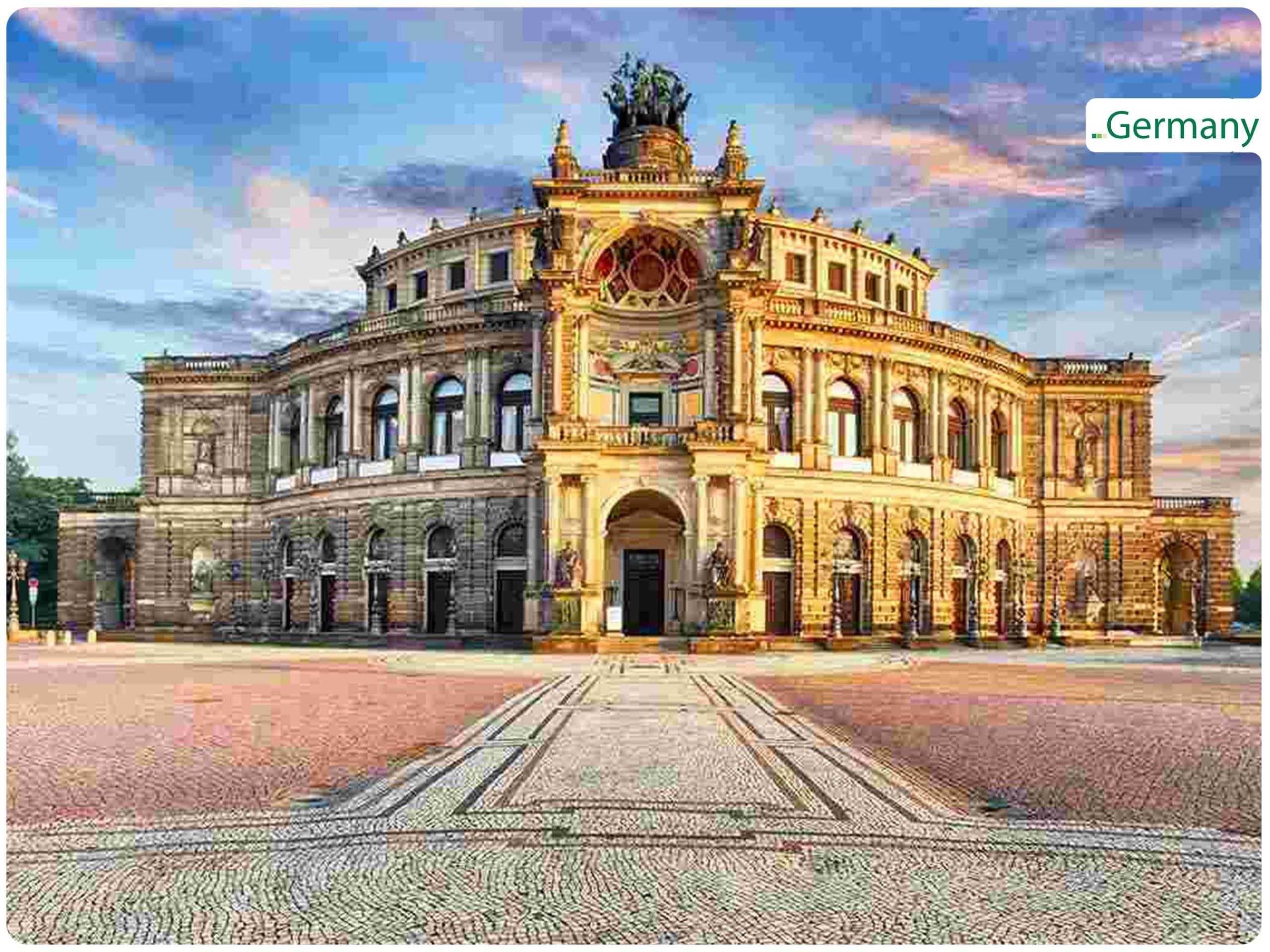 ویزای جست و جوی کار آلمان