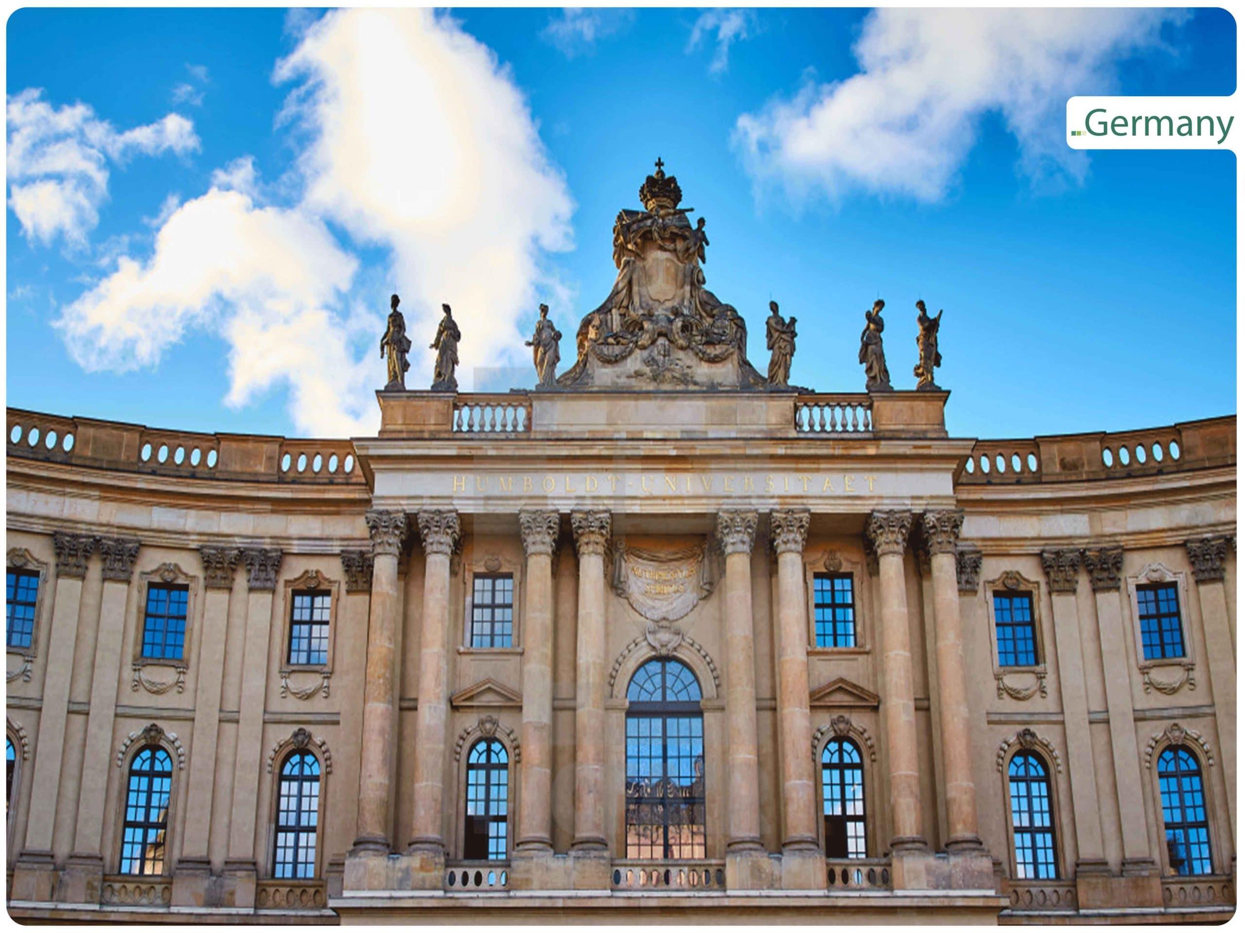 تحصیل در آلمان (شرایط کلی)