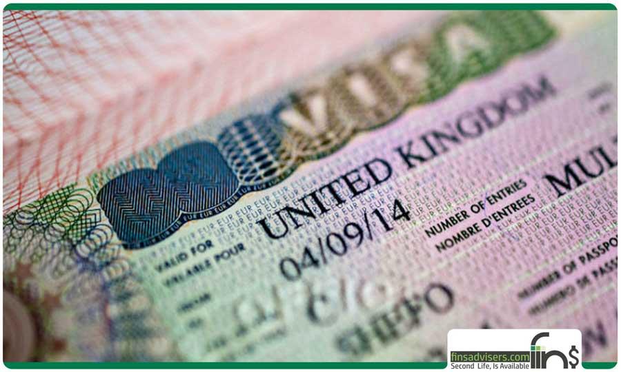 اعتبار ویزای انگلیس چقدر خواهد بود؟
