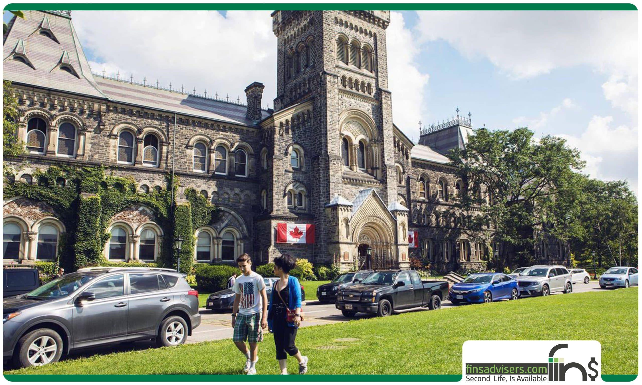 کانادا سومین مقصد جذاب برای دانشجویان بین المللی