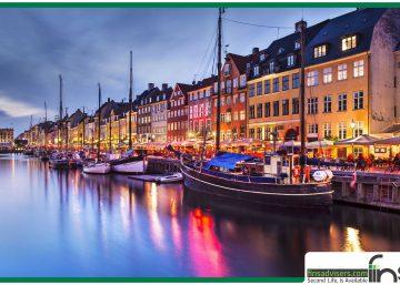 کپنهاگ، سرزمین مردمان خوشحال