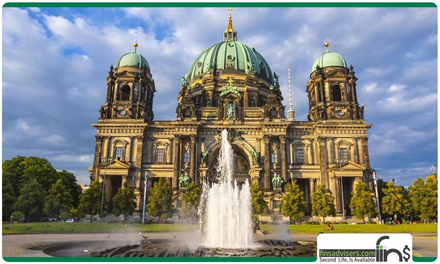 شرایط اخذ اقامت آلمان کدامست؟