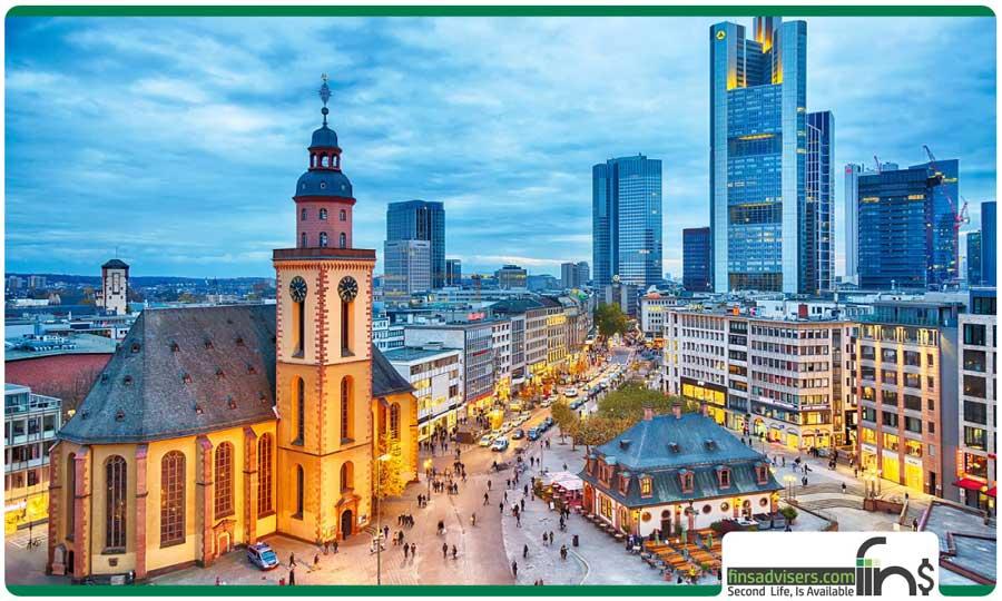 مهاجرت به آلمان را به چه کسانی پیشنهاد می دهید؟
