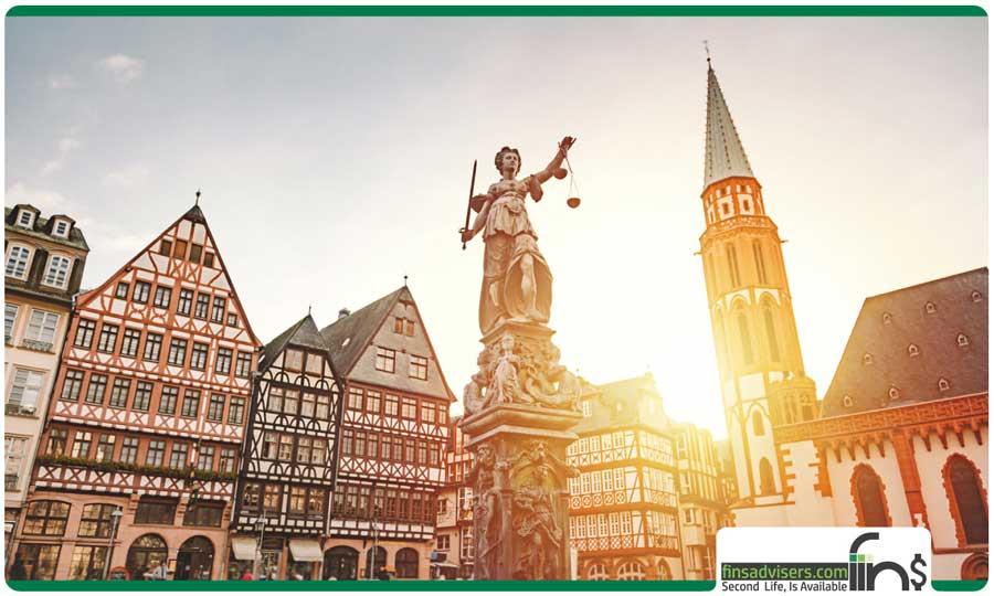روند اخذ اقامت آلمان چگونه است؟
