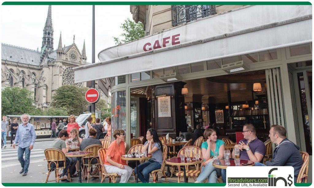 پاریس، زیبای افسونگر