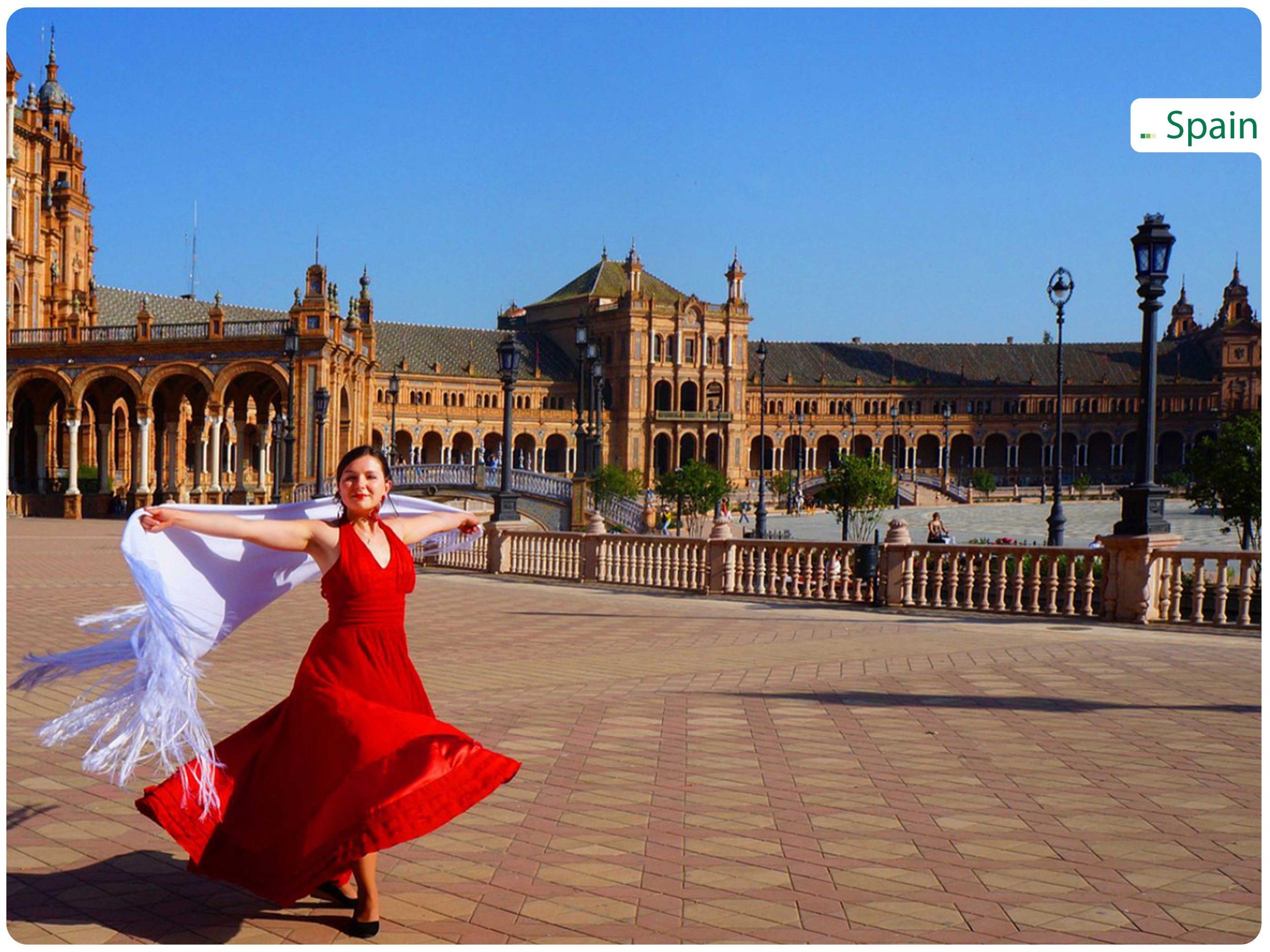 خرید ملک اسپانیا