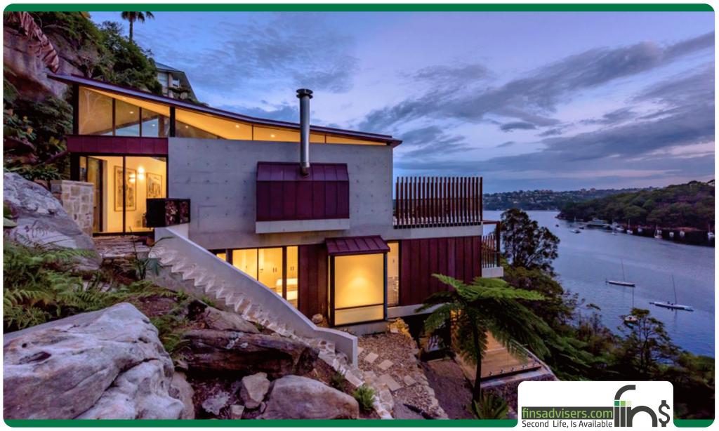سیدنی، زمردی در کرانه اقیانوس