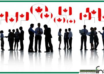 امکان درخواست ویزای کانادا در برخی کشورها فراهم شد.