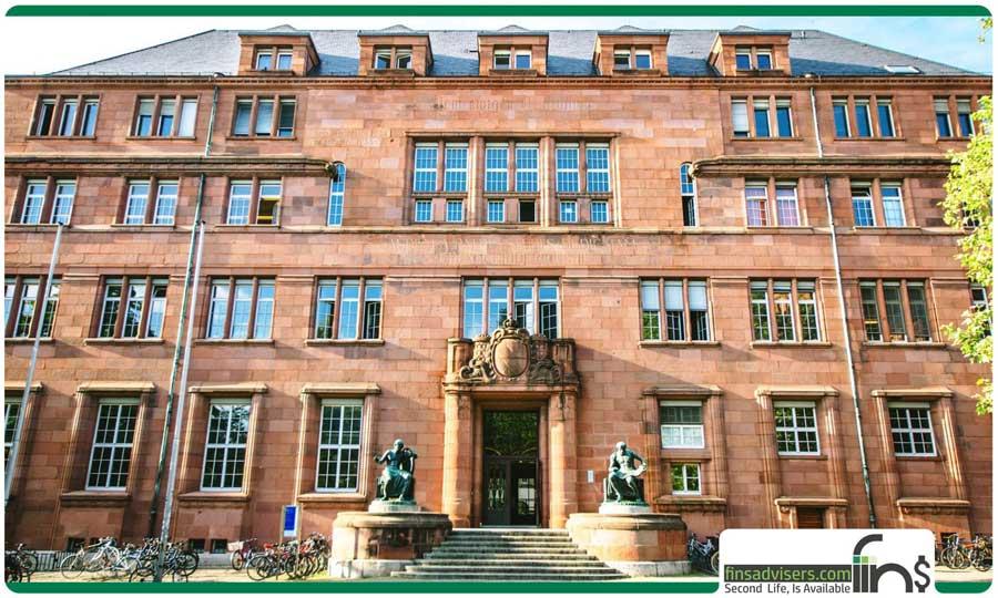 بهترین دانشگاههای آلمان کدامند؟