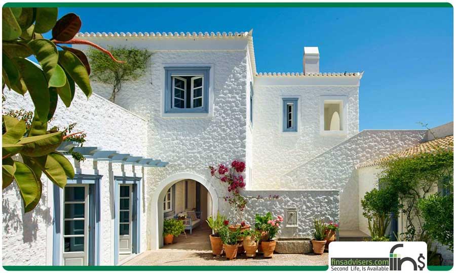 مزایای اخذ اقامت یونان با خرید ملک چیست؟