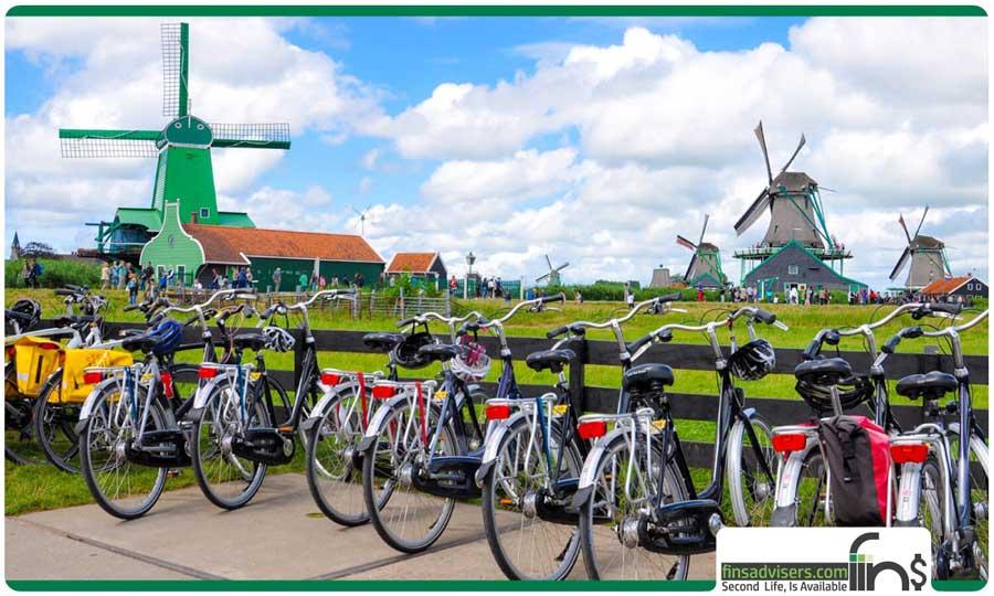 زندگی در هلند چگونه است؟