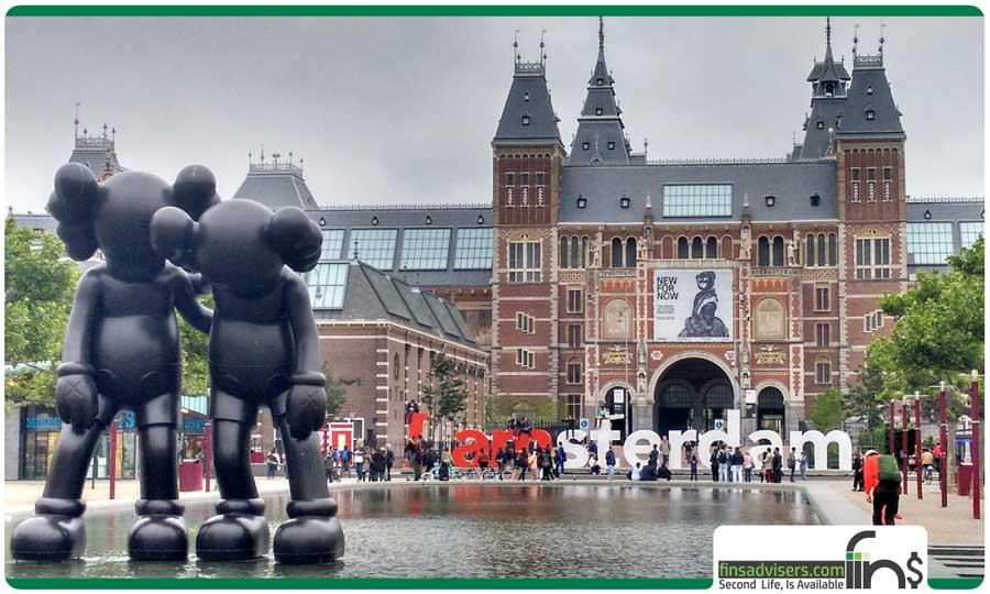 به صورت کلی هلند را به چه کسانی پیشنهاد میدهید؟