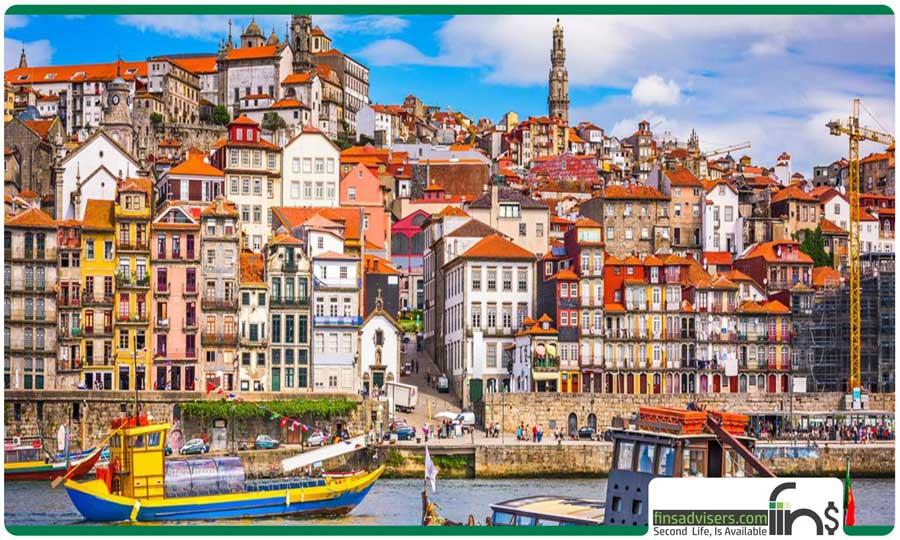 ثبت شرکت و اخذ اقامت پرتغال