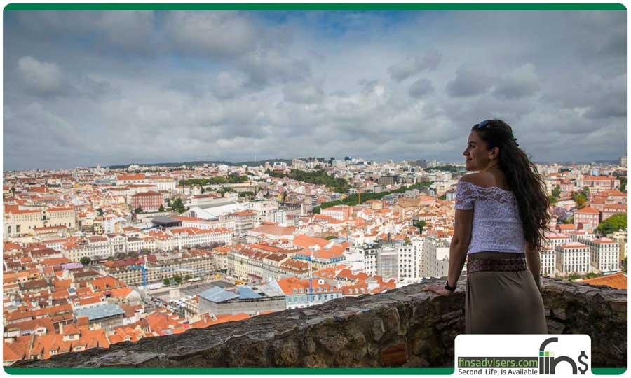 اخذ اقامت پرتغال از طریق خرید ملک چیست؟