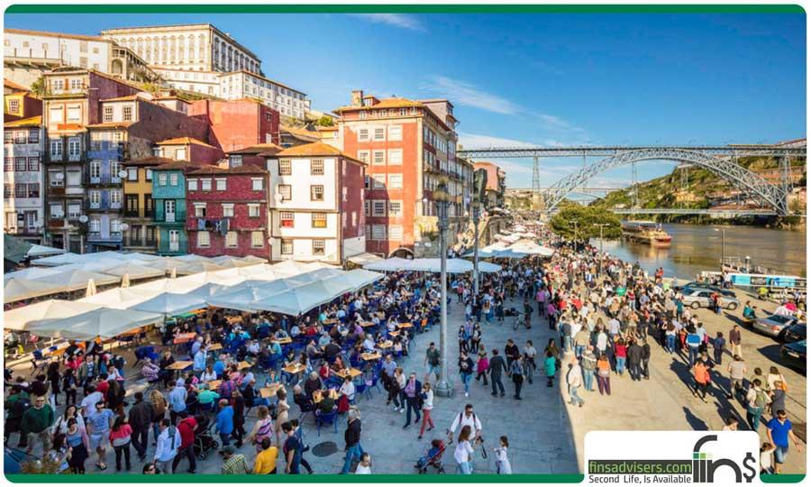 فرآیند اخذ اقامت پرتغال از طریق خرید ملک چیست؟