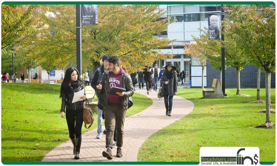 انواع ویزای تحصیلی کانادا