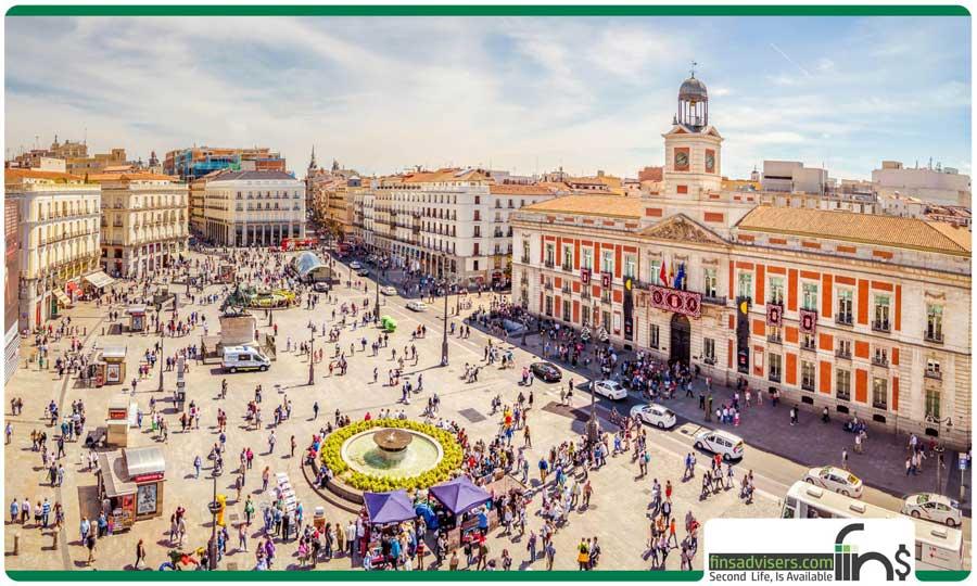 برای اخذ اقامت اسپانیا چه شرایطی لازم است؟