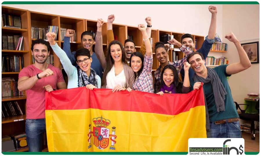 دوره تحصیل زبان در اسپانیا چیست؟