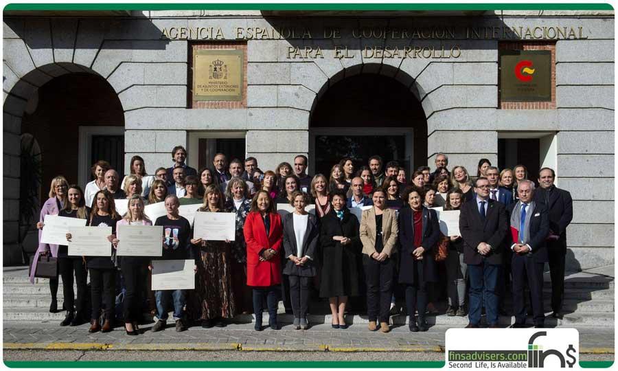 مدارک لازم برای دریافت ویزای زبان اسپانیا کدامند؟