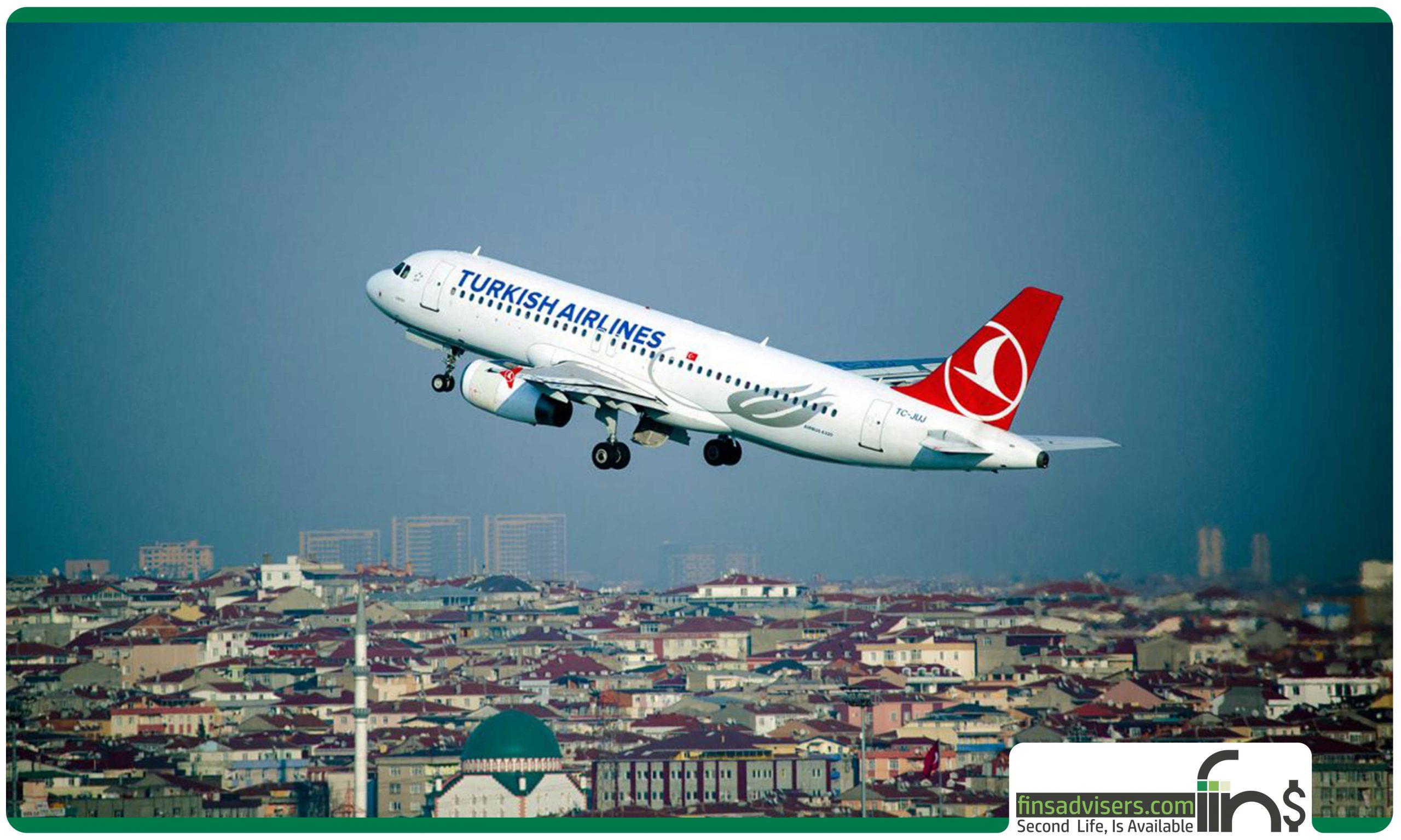 از سرگیری پروازهای ترکیه