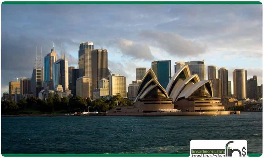 زندگی با خانواده در استرالیا