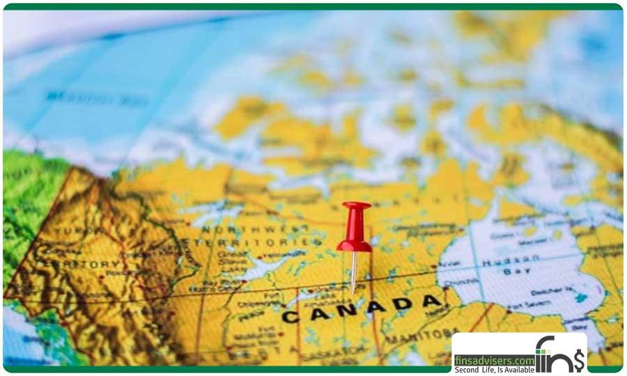 برنامه های استانی کانادا