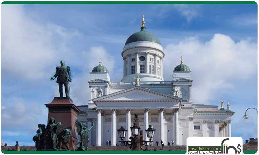 زندگی با خانواده در فنلاند