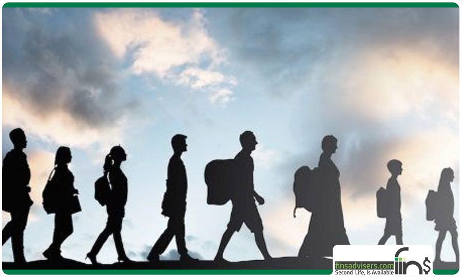 چگونه مهاجرت زندگی شما را تغییر میدهد؟