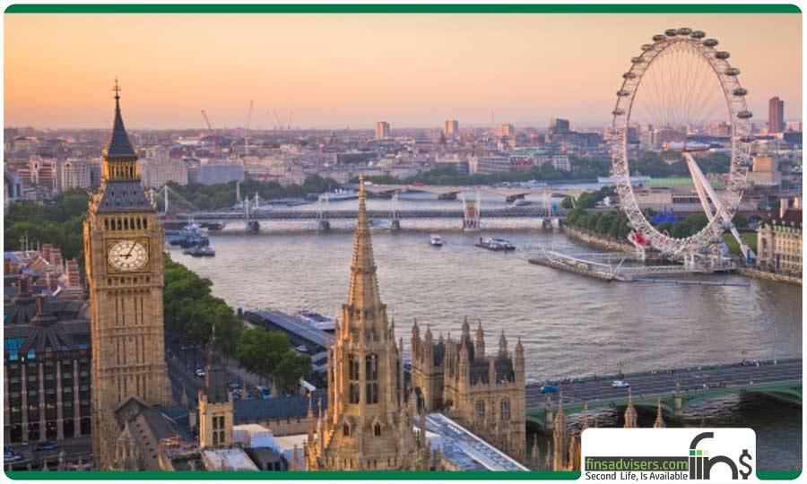 لندن، انگلیس