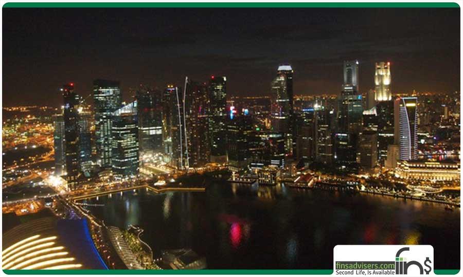 زندگی با خانواده در سنگاپور