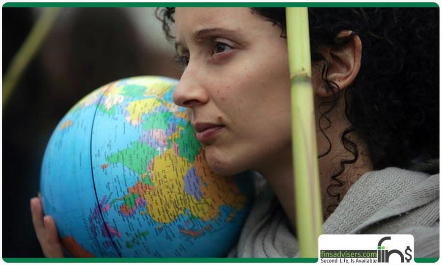 زندگی زنان در کشورهای دیگر