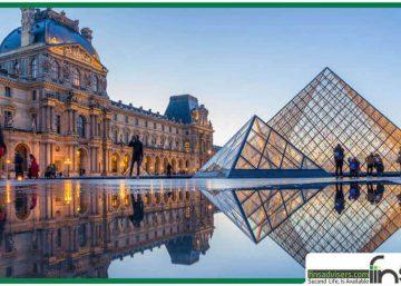 بهترین شهرهای اروپا برای دوستداران هنر
