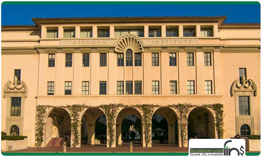 مؤسسه فناوری کالیفرنیا