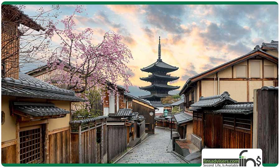 کیوتو، ژاپن