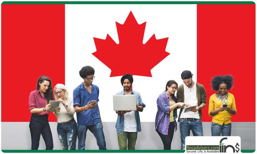زندگی و کار در کشور کانادا