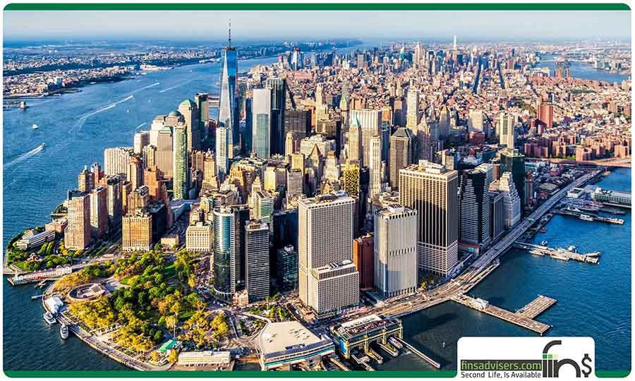 نیویورک سیتی