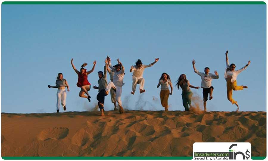 تحصیل در خارج از کشور در دوران دبیرستان