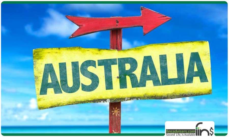 تحصیل و اشتغال یابی در کشور استرالیا