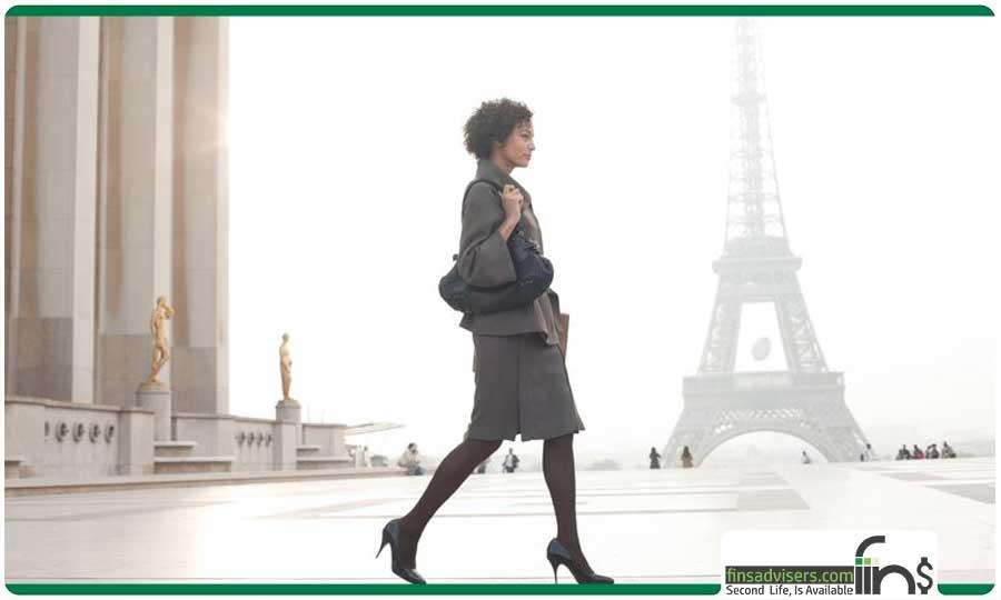 تحصیل و اشتغال یابی در کشور فرانسه