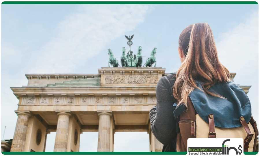 تحصیل و اشتغال یابی در کشور آلمان
