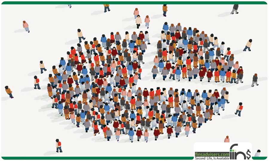 جمعیت امروزهی مهاجر