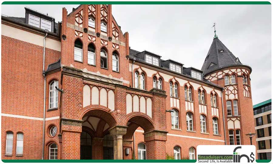دانشگاه آمستردام ، هلند
